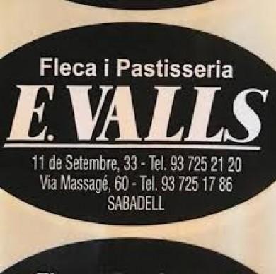 Fleca i Pastisseria E. Valls